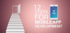 12 Steps for Mobile App Development