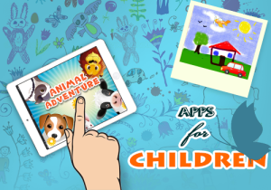 Things to Keep in Mind While Developing Educational Apps for Children