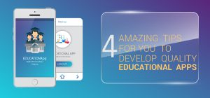 how to create a learning app