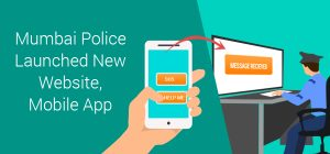 Mumbai Police Launched New Website, Mobile App