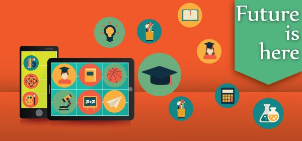Why Education Apps are the Future of Learning