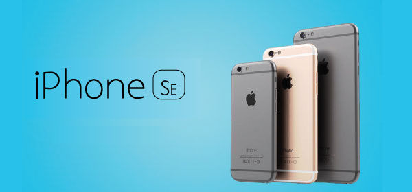 Cheapest iPhone Ever Launched! Introducing the iPhone SE