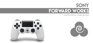 Sony Re-enters the Mobile Gaming Market