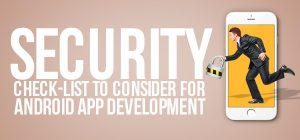 Android App Development security