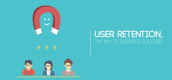5 Tips to Ensure Mobile App User Retention