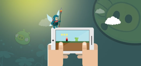 Ways To Come Up With Groundbreaking Mobile Game Development Ideas - Game design ideas