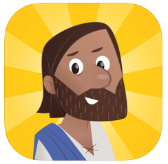 bible app - reading apps for kids