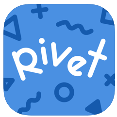 rivet - reading apps for kids