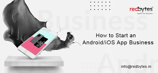 android ios app business