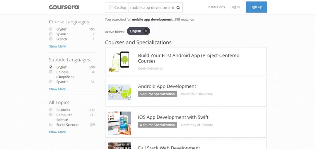 how to build an app from scratch