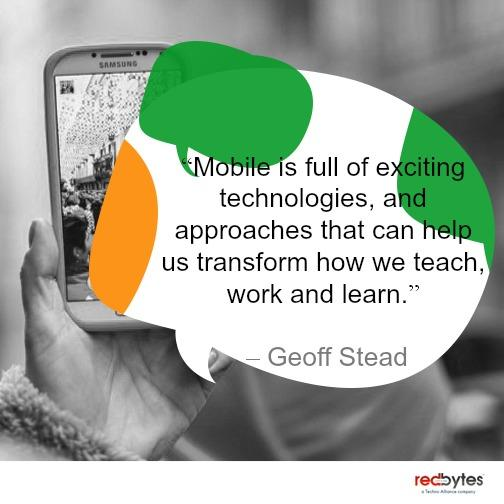 12 Must Read Smart Quotes on Mobile