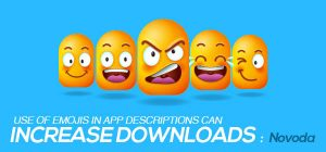 Use of Emojis in App Descriptions can Increase Downloads: Novoda