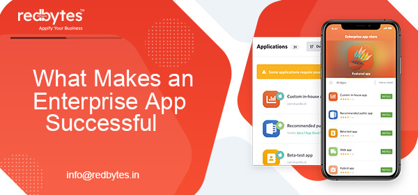 successful enterprise app