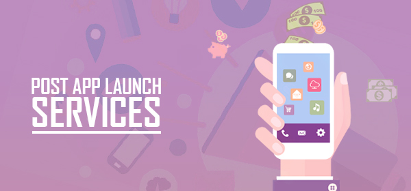 post app launch services