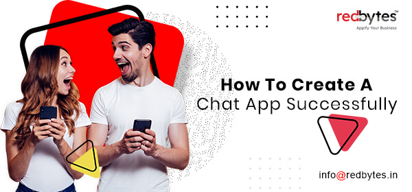 successful chat app