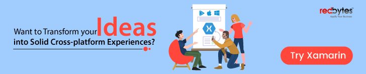 Advantages and Disadvantages of Xamarin in Mobile App Development-ad banner