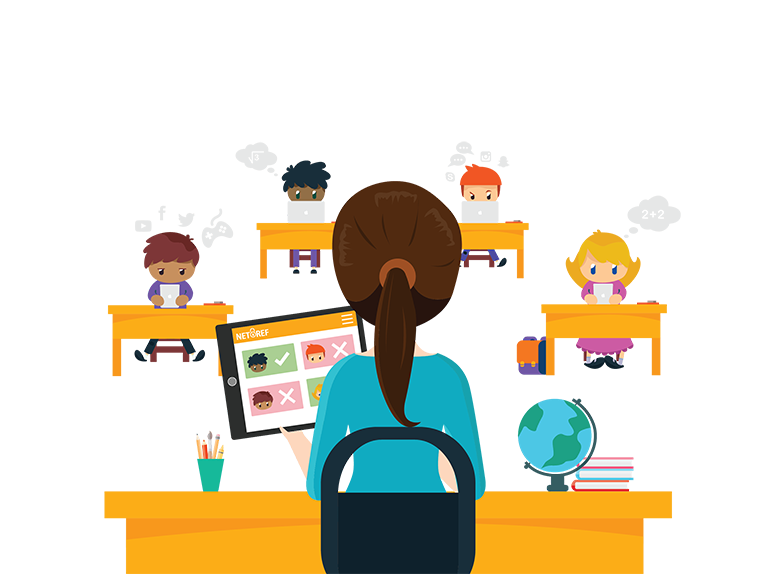 Educational apps to the Future