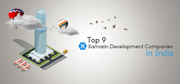 Xamarin Development Companies India