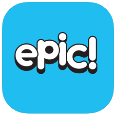 epic - reading apps for kids
