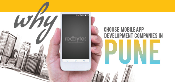 mobile app development companies in pune
