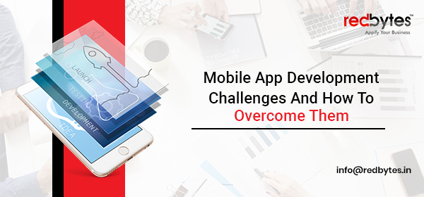 mobile app development challenges