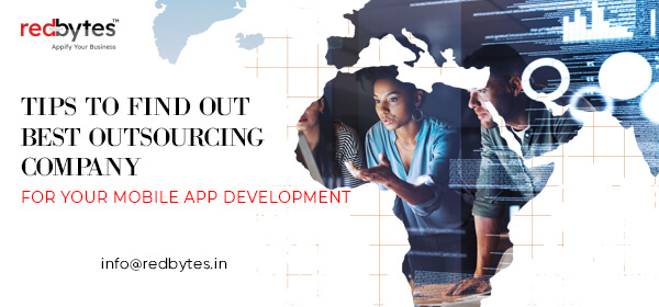 outsourcing company for mobile app development