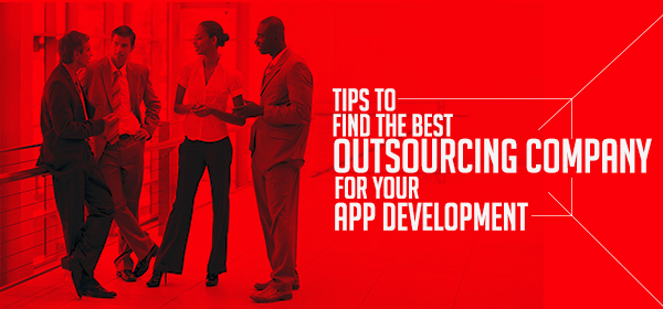 outsourcing app development company