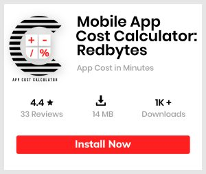 Mobile-App-Cost-Calculator