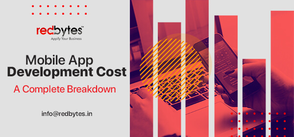 How Much Does it Cost to Develop an Mobile App in India?