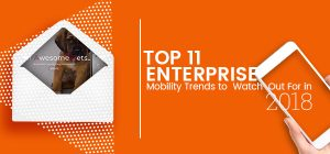 enterprise mobility trends 2018