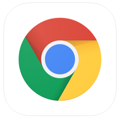 google chrome - chromecast apps