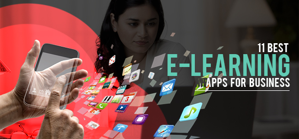 Best eLearning Apps For Business