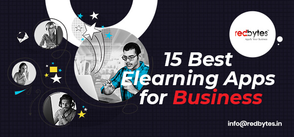 elearning apps for business