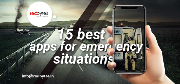 apps for emergency situations