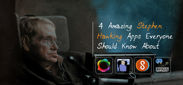 amazing stephen hawking apps