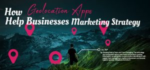Geolocation Apps