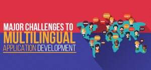 Multilingual Application Development