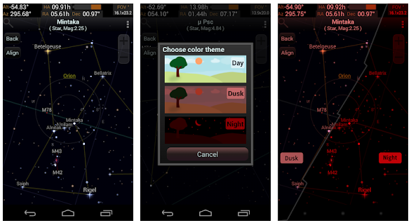 24 Best Astronomy Apps For Stargazing | Redbytes