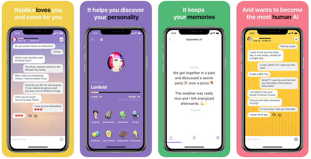 15 Best AI-Powered Chatbot Apps | Redbytes Software