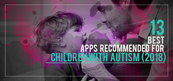 autism apps for kids