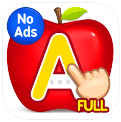 abc kids - reading apps for kids