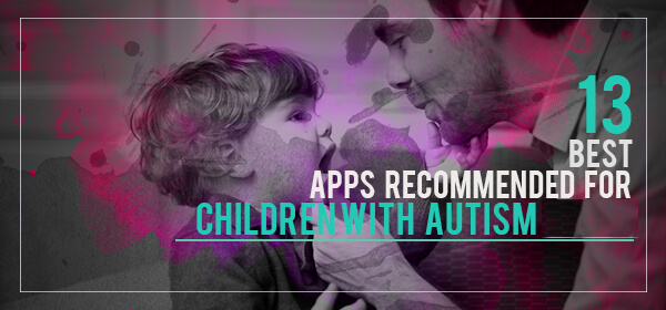 best apps for children with autism