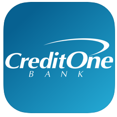 credit one - mobile banking apps