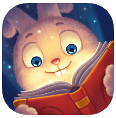 fairy tales - reading apps for kids