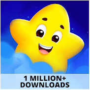 kidoland - free toddler apps