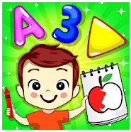 kids preschool - free toddler apps