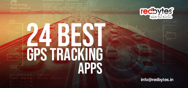 24 Best GPS Tracking Apps For Android & iOS