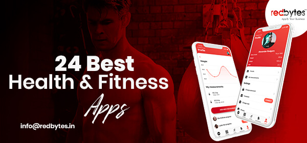 24 Best Health and Fitness Apps 2021 – Best Fitness Apps