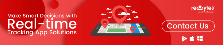 How Tracking & Delivery Apps are Changing the Logistics Industry-ad banner