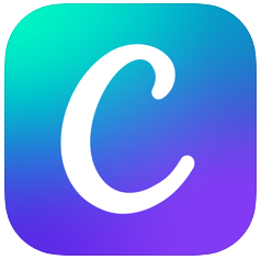 canva - photo editing apps